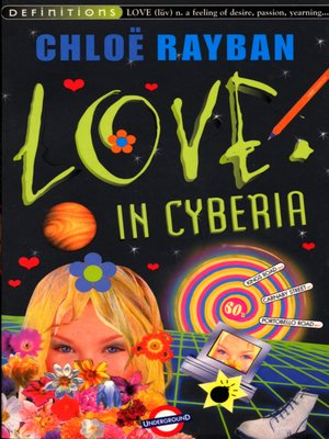 cover image of Love In Cyberia