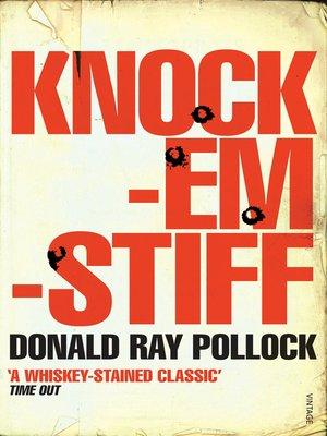 cover image of Knockemstiff
