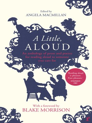cover image of A Little, Aloud