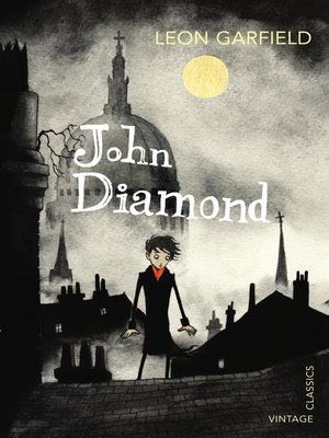 cover image of John Diamond