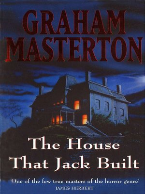 cover image of House That Jack Built