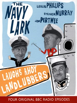 cover image of Laughs Ahoy Landlubbers