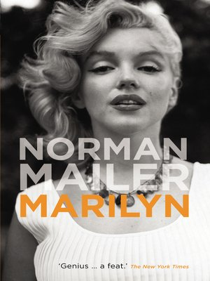 cover image of Marilyn