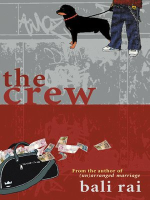 cover image of The Crew