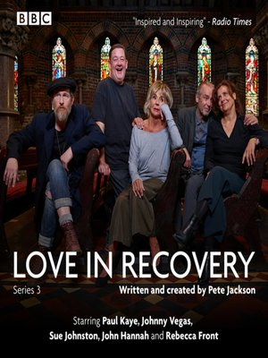 cover image of Love in Recovery, Series 3