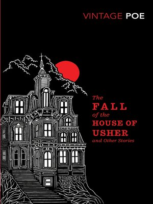 cover image of The Fall of the House of Usher and Other Stories