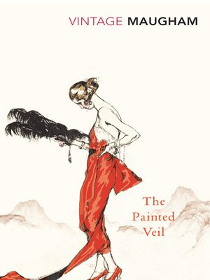 cover image of The Painted Veil