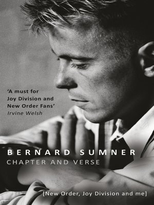 cover image of Chapter and Verse