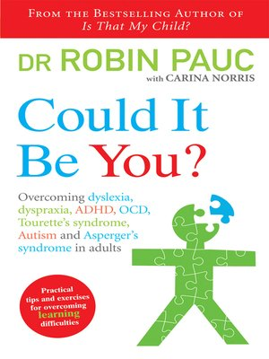 cover image of Could It Be You?