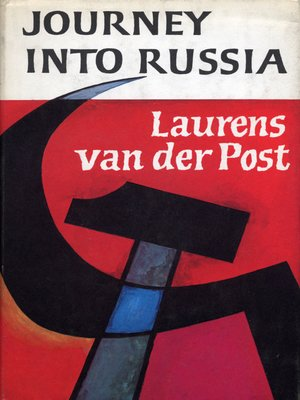 cover image of Journey into Russia