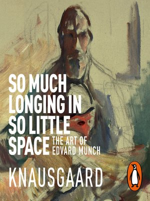 cover image of So Much Longing in So Little Space