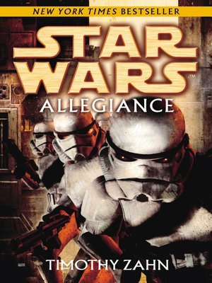 cover image of Allegiance