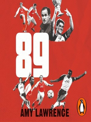cover image of 89