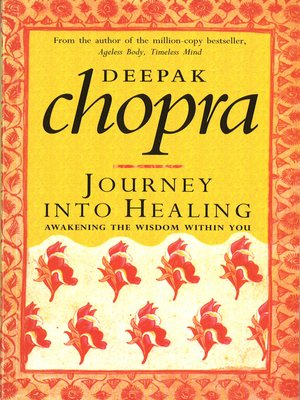 cover image of Journey Into Healing