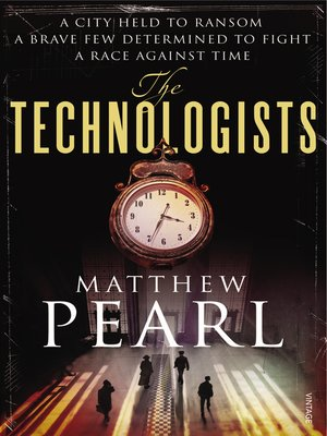 cover image of The Technologists