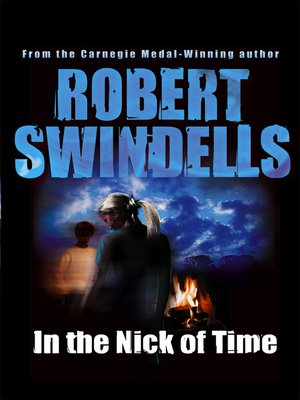 cover image of In the Nick of Time