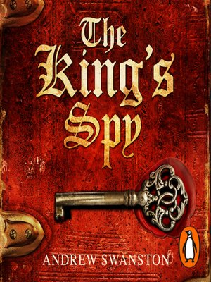 cover image of The King's Spy