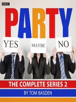 cover image of Party--Series 2