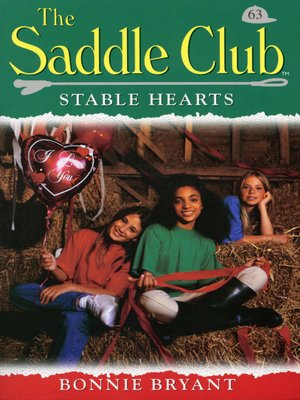 cover image of Stable Hearts