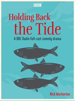 cover image of Holding Back the Tide