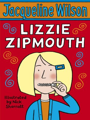 cover image of Lizzie Zipmouth
