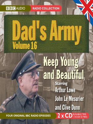 cover image of Keep Young and Beautiful