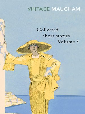cover image of Collected Short Stories Volume 3