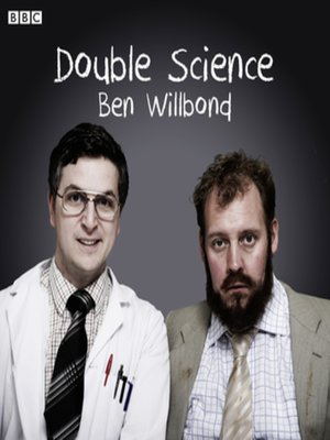 cover image of Double Science