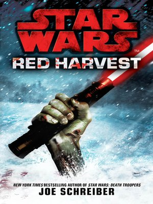 cover image of Red Harvest