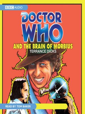 cover image of Doctor Who and the Brain Of Morbius