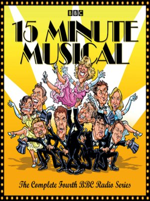 cover image of 15 Minute Musical Series 4