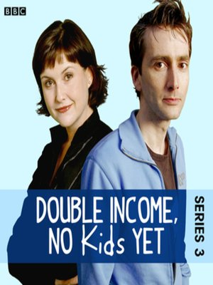 cover image of Double Income, No Kids Yet  the Complete Series 3