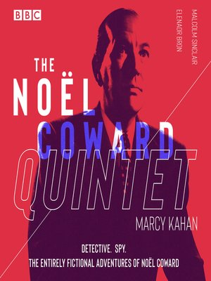 cover image of The Noël Coward Quintet