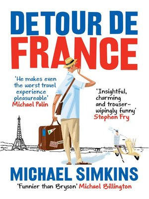 cover image of Detour de France