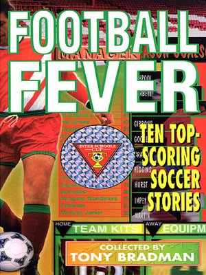 cover image of Football Fever
