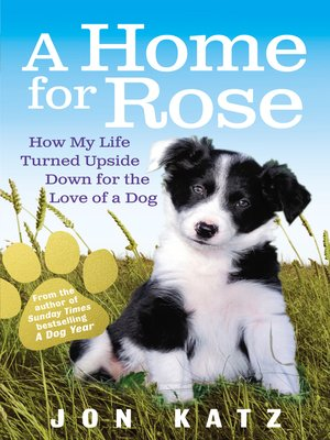 cover image of A Home for Rose