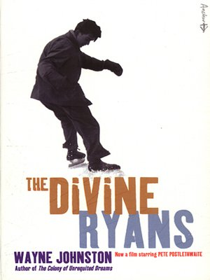 cover image of The Divine Ryans