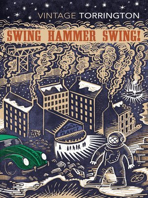 cover image of Swing Hammer Swing!