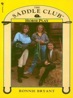 cover image of Horse Play