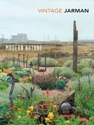 cover image of Modern Nature