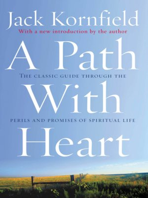 cover image of A Path With Heart