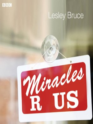 cover image of Miracles R Us