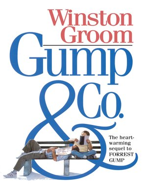 cover image of Gump & Co.