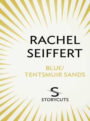 cover image of Blue/Tentsmuir Sands