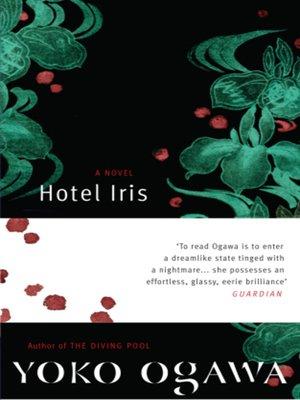 cover image of Hotel Iris
