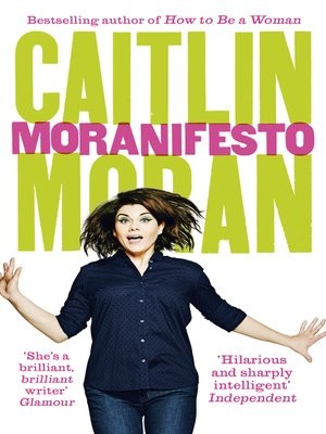 cover image of Moranifesto