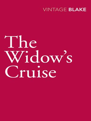 cover image of The Widow's Cruise
