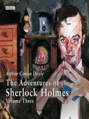 cover image of The Further Adventures of Sherlock Holmes Volume 3