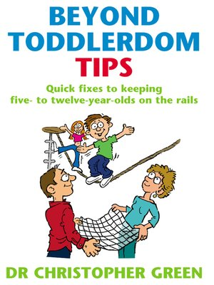 cover image of Beyond Toddlerdom Tips