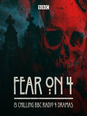 cover image of Fear on 4